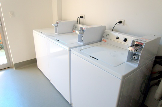 beaccommodation laundry