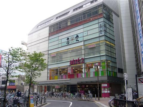 大森駅アトレ