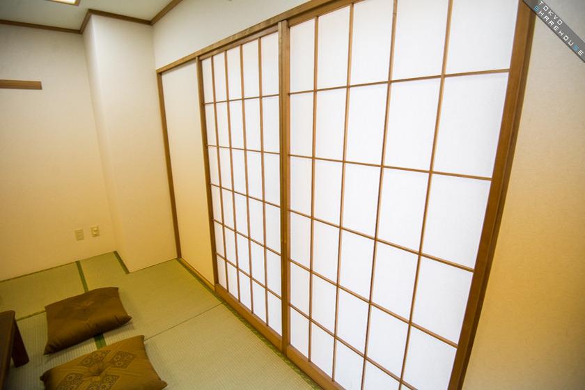 share-residence-miyazakidai-room