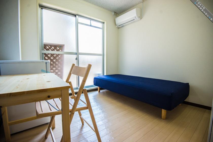share-residence-miyazakidai-room103