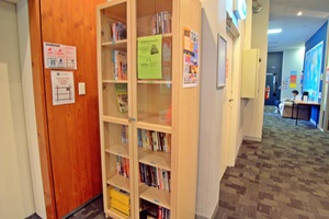 book rental