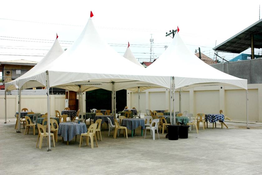 Mongol Tent