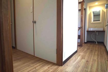 nishijin_43_2f_hallway