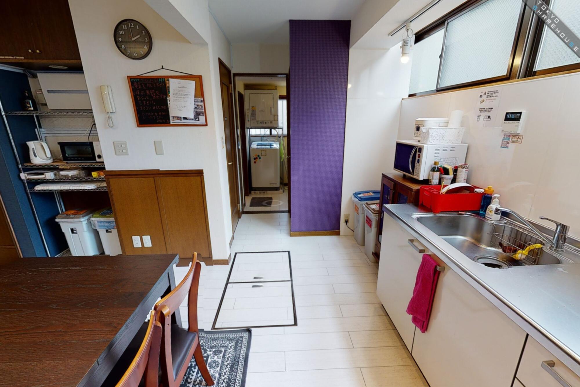 1_Room_Nakanosakaue